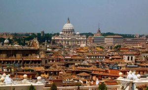 Rome ancient city