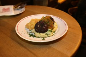 Cologne food