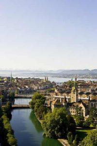 Zurich crews